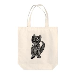 シャーナ Tote bags