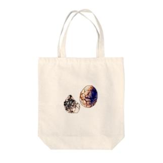 茶葉蛋 Tote Bag