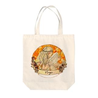 乙女 Tote bags
