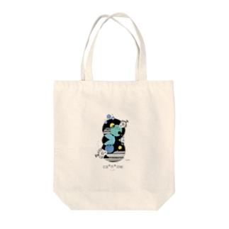 ca*n*ow2020『8』トートバッグ Tote Bag
