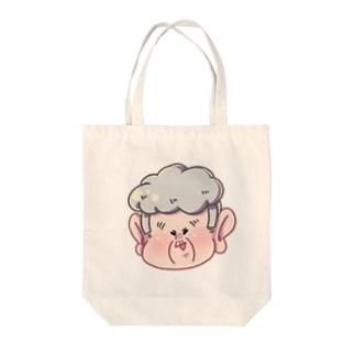 ハルエさん2 Tote bags