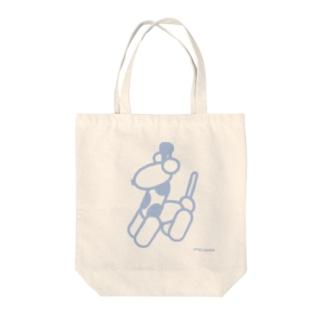 KIRIN Tote bags