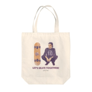 ca*n*ow2020『10』トートバッグ Tote Bag