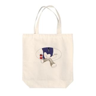 #OOTD 今日の服装 Tote bags