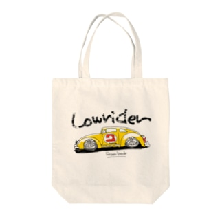 Lowrider  Tote bags