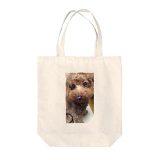 ビア Tote bags