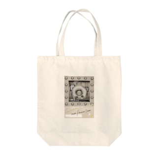 甘いドーラン Tote Bag