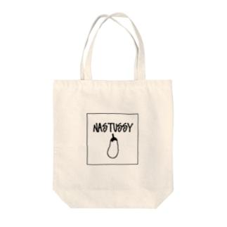 nastyussy Tote bags