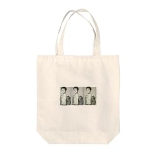 Modern lovers  Tote bags