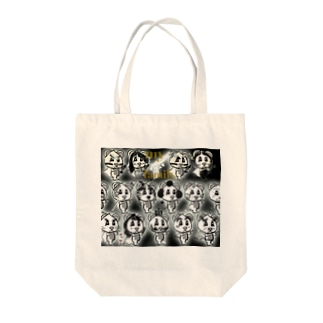 Myfamily Tote bags