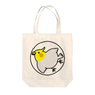 るちのーさん Tote Bag