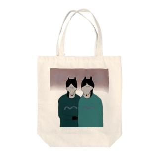 shiberian's 2020 Tote bags
