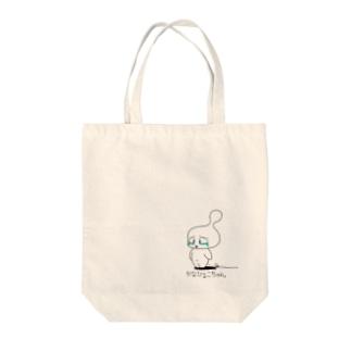 かなぴょこちゃん Tote bags