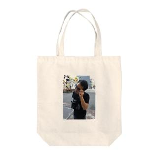 テスト Tote bags