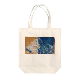 GUANYIN Tote bags