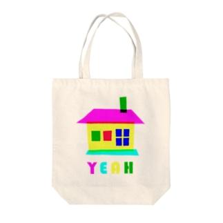 oi!の家 Tote bags