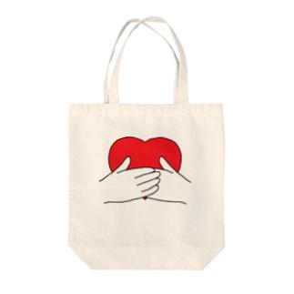 ギュッとして! Tote Bag