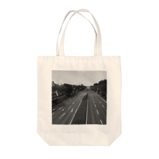 道 Tote Bag