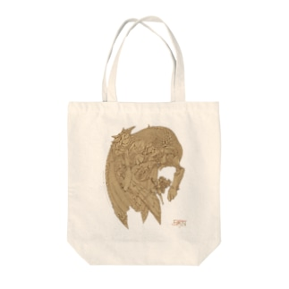 FAN-T_No.009 Tote bags
