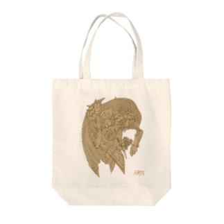FAN-T_No.009 Tote bags