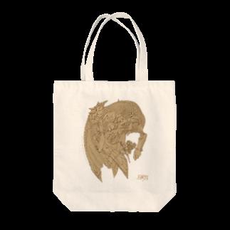 FAN-TのFAN-T_No.009 Tote bags