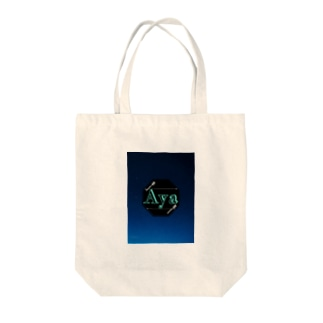 Aya LOGO Tote bags