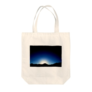 Start Sunset Party~♪♪♪ Tote bags
