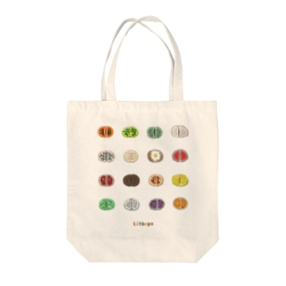 T-29 Lithops Tote bags