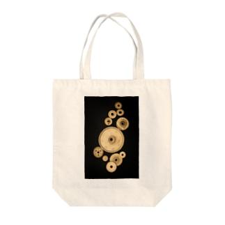 ギア Tote bags