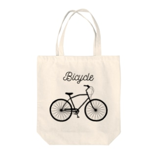 Bicycle Tote bags