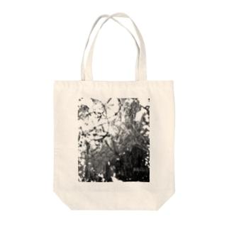 ヌバタマノソラ-04 Tote bags