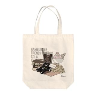 Cuiのお腹いっぱい…2 Tote bags