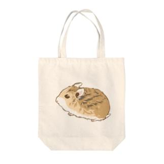 ロボロフスキー01 Tote Bag