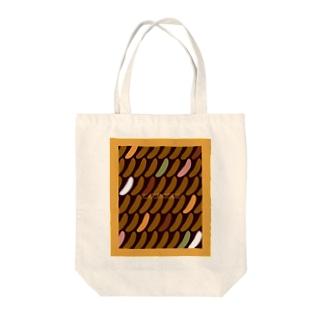 KAKINOTANE Tote bags