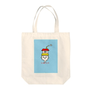 I love it!!! Tote bags