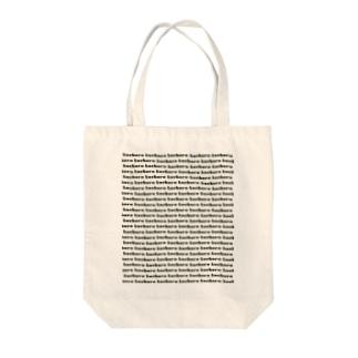 こちょロゴ Tote bags