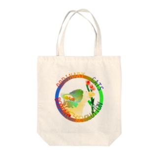 ORDINARY CATS6(夏) Tote Bag