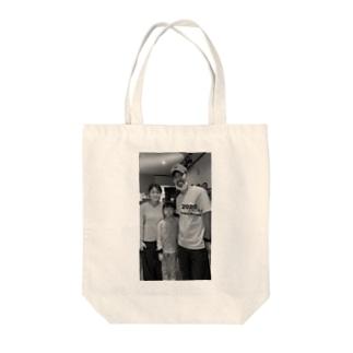 おめでとう 晃さん2020 Tote bags
