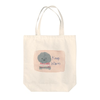 Keep warm Tote bags