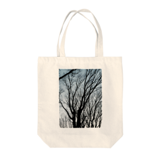 Tobiの店の褒められると伸びるタイプ Tote bags