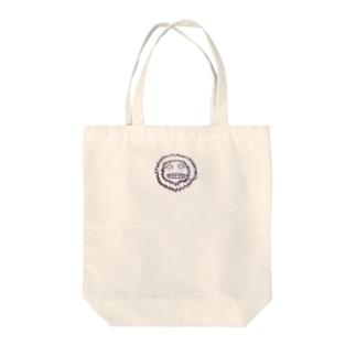けものくん Tote bags