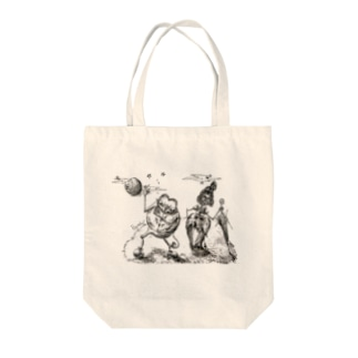 """""""Family"""" Tote bags"""