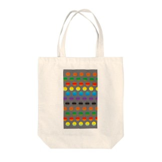 RAINBOW #01 Tote bags