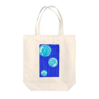 泡 Tote bags