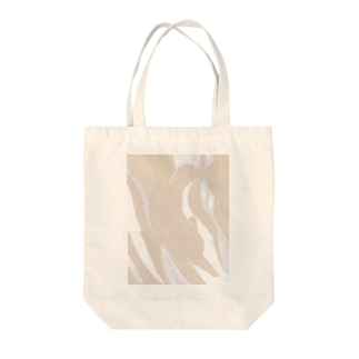 カワイルカ Tote bags