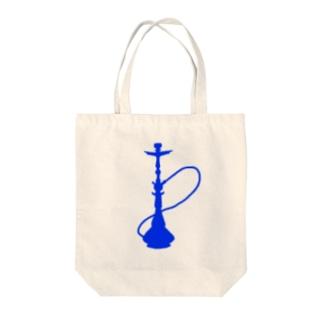 シーシャトートバッグ Tote bags