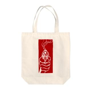 スタインBR Tote bags