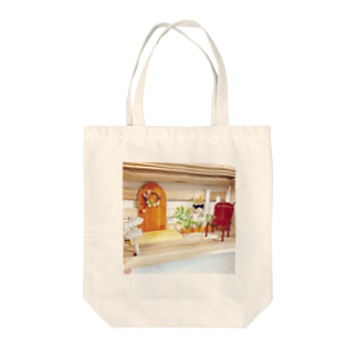 *.゚ 木漏れ日 の トートバッグ *.゚ Tote bags