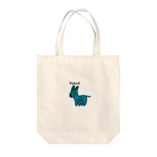 UMA Tote bags