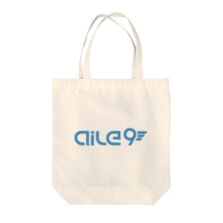 Aile9グッズ Tote bags